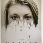 the forest one sheet poster