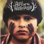 hunt for the wilderpeople original NZ one sheet poster