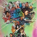 suicide squad original one sheet poster