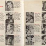 How the west was won Australian programe