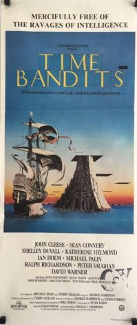 time bandits daybill