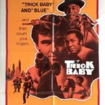 trick baby one sheet poster