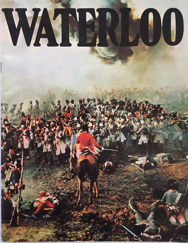 waterloo programe