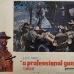 A Professional Gun Lobby Cards