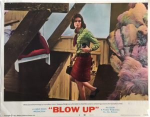 Blow-Up Lobby Card 4