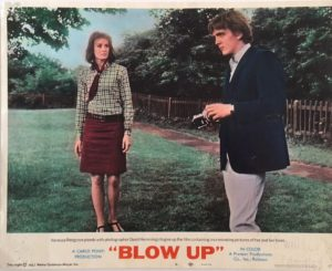 Blow-Up Lobby Card 6