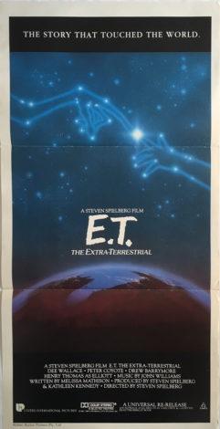 E.T. Daybill