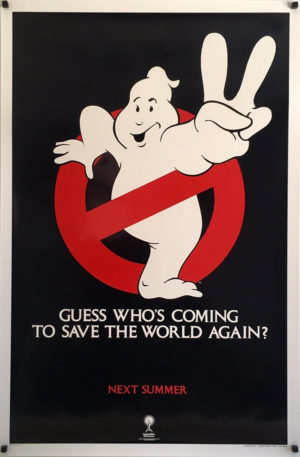 Ghostbusters 2 Poster (1) (1)