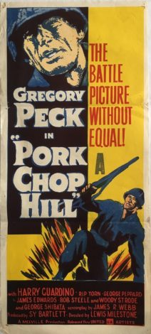 Pork Chop Hill Daybill