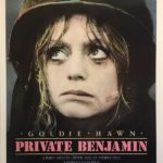 Private Benjamin Poster (1)