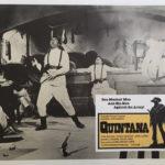 Quintana Lobby Cards