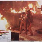 Raiders of the Lost Ark 11x14 Lobby Card