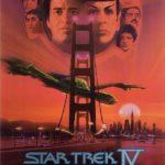 Star Trek IV Poster (1)