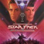 Star Trek V Poster (1)