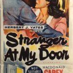 Stranger At My Door Daybill (1)