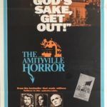The Amityville Horror Daybill