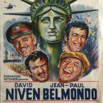 The Brain Daybill Poster