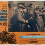 The Great Northfield Minessota Raid Lobby Cards