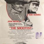 The Shootist Daybill