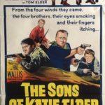 The Sons Of Katie Elder Daybill
