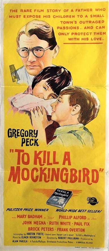 To Kill A Mockingbird Daybill (1)