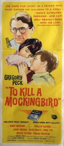 To Kill A Mockingbird Daybill