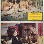 Bob & Carol & Ted & Alice Lobby Card