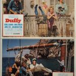 Duffy Lobby Card 1968