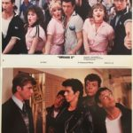 Grease 2 lobby card