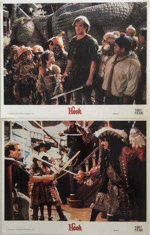 Hook Lobby Card 1991 (1) (1)