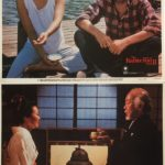 Karate Kid part 2 lobby card