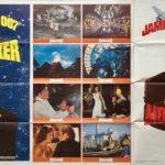 Moonraker One Stop Advance Poster 1979