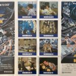 1979 Moonraker One Stop Poster James Bond 1-Stop