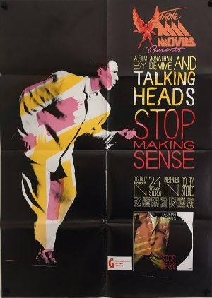 Stop Making Sense Talking Heads Poster (1)