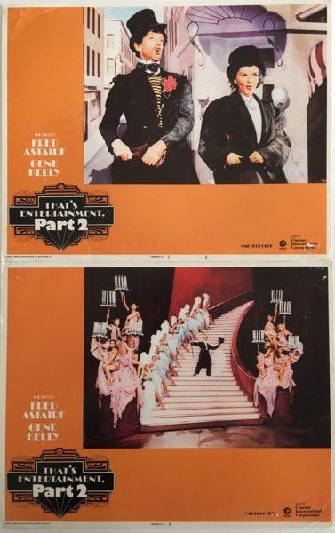 Thats entertainment part 2 1976