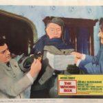 The Wrong Box Lobby Card 1966