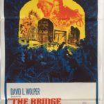 The bridge at remagen Australian daybill 1969