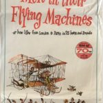 Those Magnificent Men in their Flying Machines daybill 1965