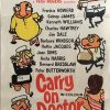 carry on doctor daybill 1967 COD67DB (1)