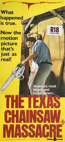 the texas chainsaw massacre 1974 DB1