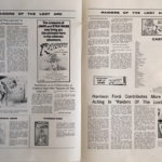 raiders of the lost ark 1981 indiana jones exhibitor information sheet