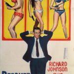 deadlier than the male australian daybill poster 1967 richard johnson elke sommer suzanna leigh