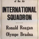 international squadron 1941 ronald reagan