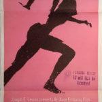 road to salina australian daybill poster 1970 rita hayworth
