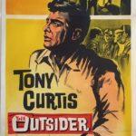 the outsider australian daybill poster 1962