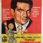 these dangerous years australian one sheet poster 1957 frankie vaughan dangerous youth poster