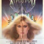 xanadu us one sheet poster 1980 olivia newton john