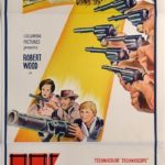 7 guns for the macgregors australian daybill poster western