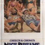 cheech and chongs nice dreams australian daybill poster
