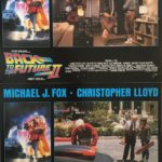 Back To The Future 2 Lobby Card Set 2 (1)